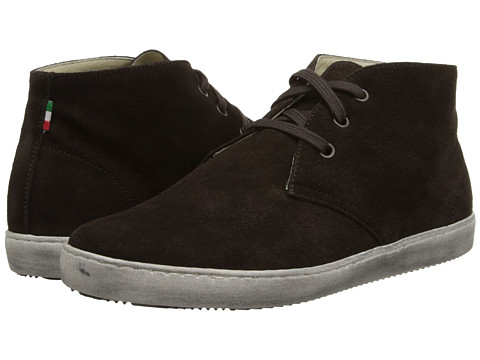 Scarpa - City (Dark Brown) Men