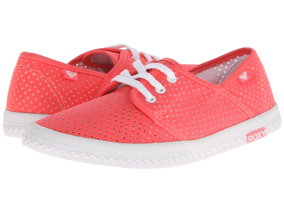 Roxy - Hermosa (Hot Pink) Women's Shoes
