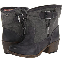 Roxy Micah (Black) Footwear
