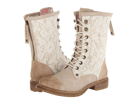 Roxy - Concord (Oatmeal) Women's Boots