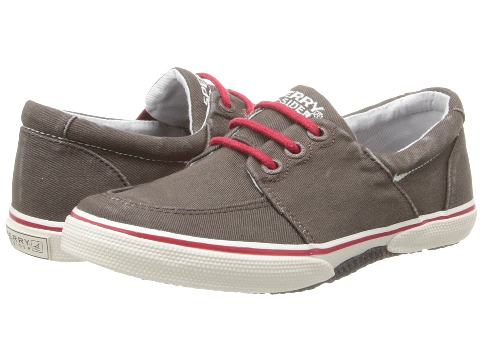 Sperry Top Sider Kids Voyager Boys Shoes (Brown)
