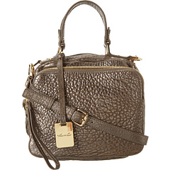 SALE! $89.99 - Save $208 on Kenneth Cole Square Biz Satchel (Pewter) Bags and Luggage - 69.80% OFF $298.00