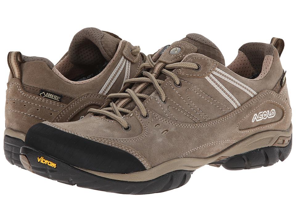 Asolo - Outlaw GV ML (Wool) Women's Shoes