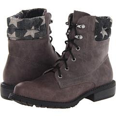 Matisse Lumber Jack (Charcoal) Footwear