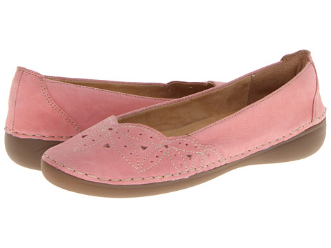Naturalizer - Kipper (Shrimp Cocktail Nubuck) Women