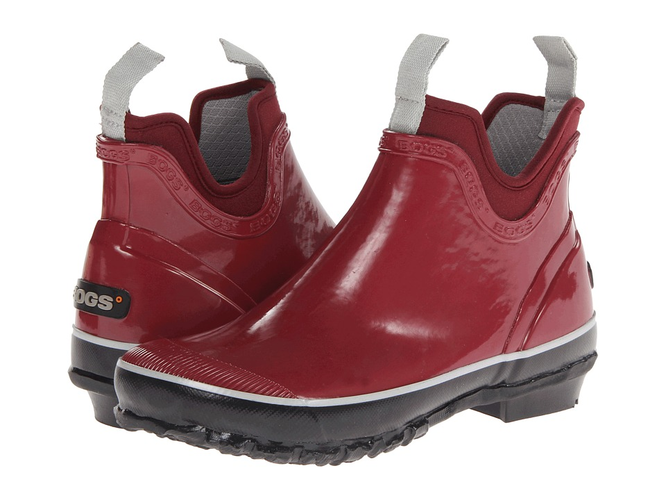 Bogs - Harper (Red) Women's Waterproof Boots