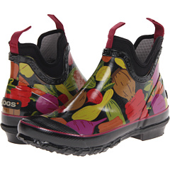Bogs Harper (Black Veggie Multi) Footwear