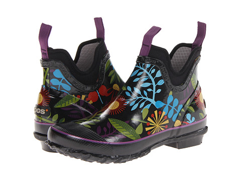 Bogs - Harper (Black Multi) Women