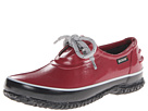Bogs Urban Farmer Shoe (Red)