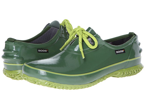 Bogs - Urban Farmer Shoe (Kiwi) Women