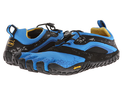 Vibram FiveFingers - Spyridon MR (Blue/Black) Women's Shoes