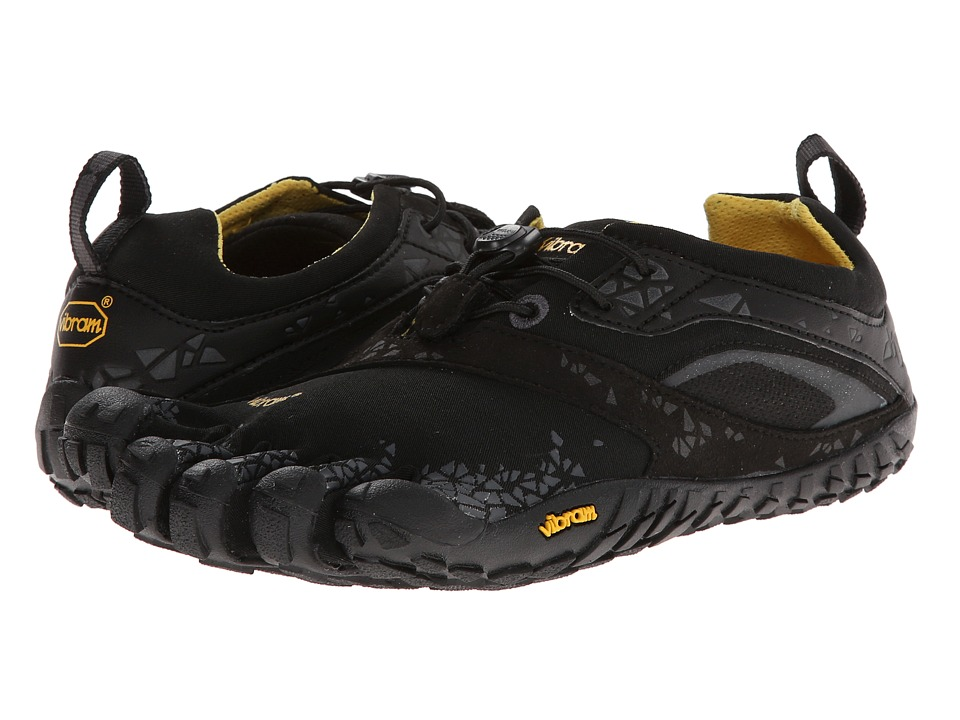 Vibram FiveFingers Spyridon MR (Black/Grey) Women