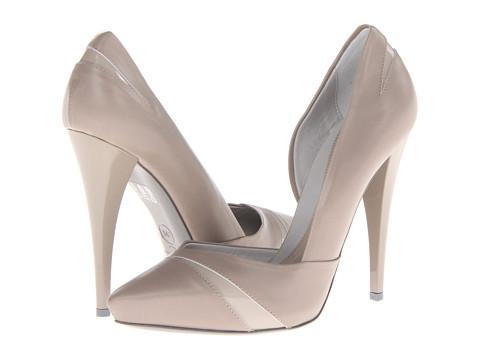 McQ - 337383R2150 1202 (Stone) High Heels