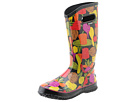 Bogs - Rainboot Veggie (Black Veggie Multi) -