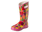 Bogs - Rainboot Veggie (Berry Veggie Multi) -