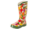 Bogs - Rainboot Veggie (Green Veggie Multi) -