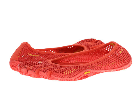 Vibram FiveFingers - Vi-B (Red) Women's Shoes