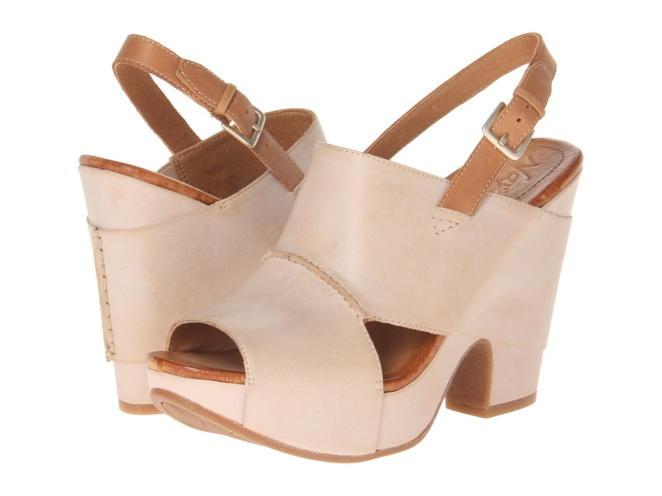 Naya - Monroe (Corda Tan/Brandy Leather) Women