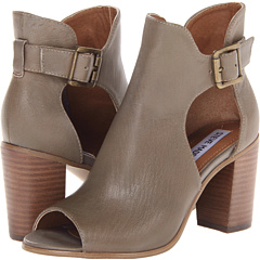 Steve Madden Nextstar (Taupe Leather) Footwear