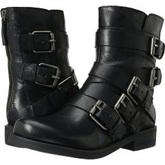Nine West TwistedMe (Black Leather) Footwear