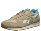 Reebok GL 2620 (Canvas/Pebble/Sandtrap/Blue Bomb/White) Men's Shoes