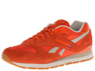 Reebok GL 2620 (Blazing Orange/Sandtrap/Pebble/Nacho/White) Men's Shoes