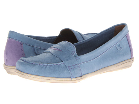 Cobb Hill - Zoey (Blue) Women