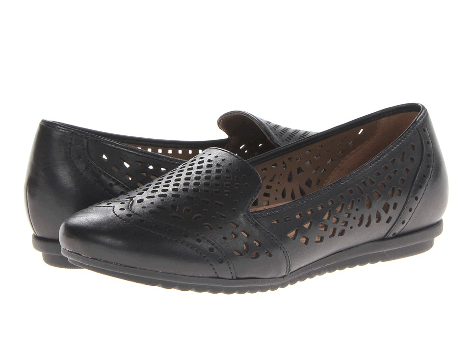 Rockport Cobb Hill Collection Ivy (Black) Women