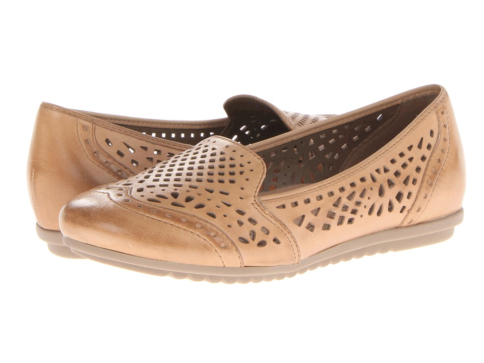 Rockport Cobb Hill Collection Ivy (Sand) Women