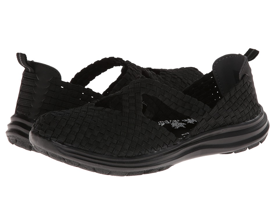Rockport - Cobb Hill Wow (Black) Women's Shoes