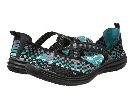 Cobb Hill - Wow (Black Multi) Women's Shoes