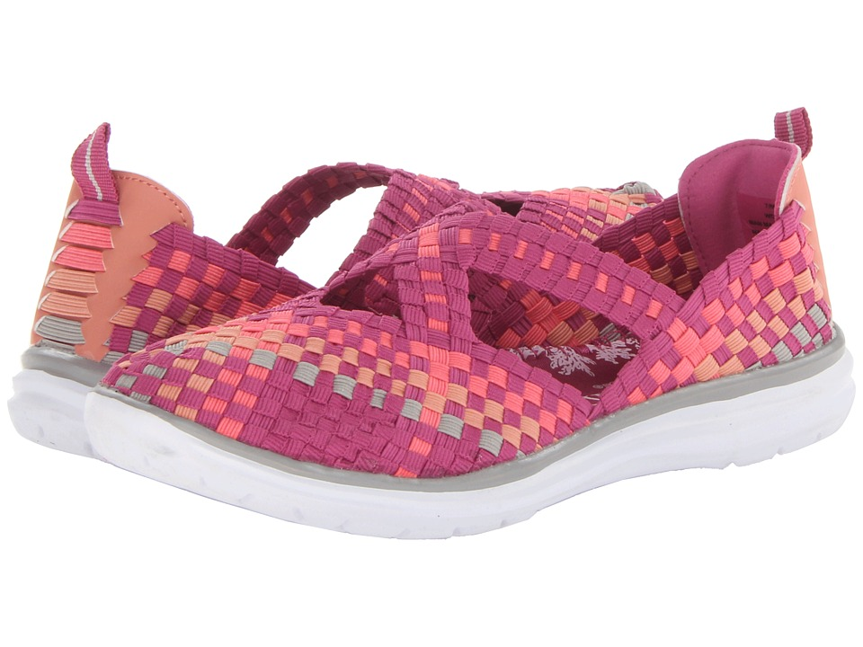 Cobb Hill - Wow (Pink Multi) Women's Shoes