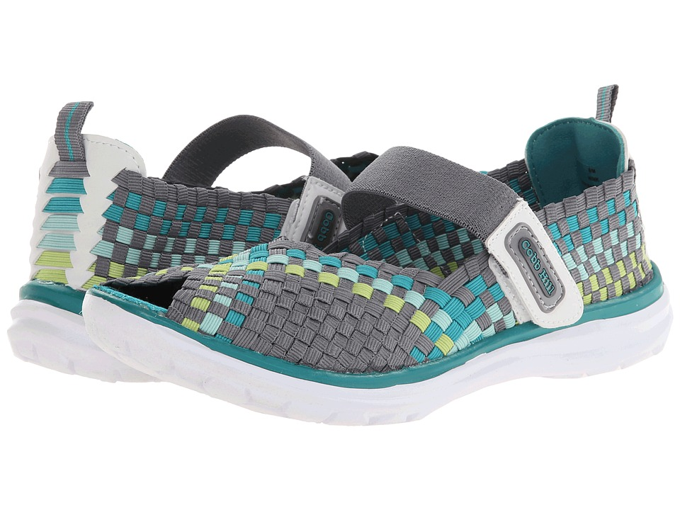 Rockport - Cobb Hill Wink (Gym Grey Multi) Women's Shoes