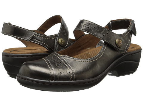 353fb41d061ec UPC 887057085422 product image for Cobb Hill REVmoon (Pewter) Women's Shoes  | upcitemdb.