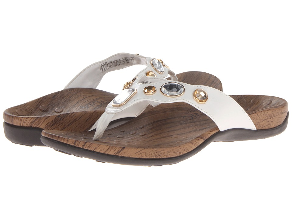VIONIC - Eve (White) Women's Sandals