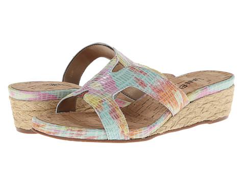 Vaneli - Kallita (Multi Pastel Blix Squama Prt) Women's Sandals