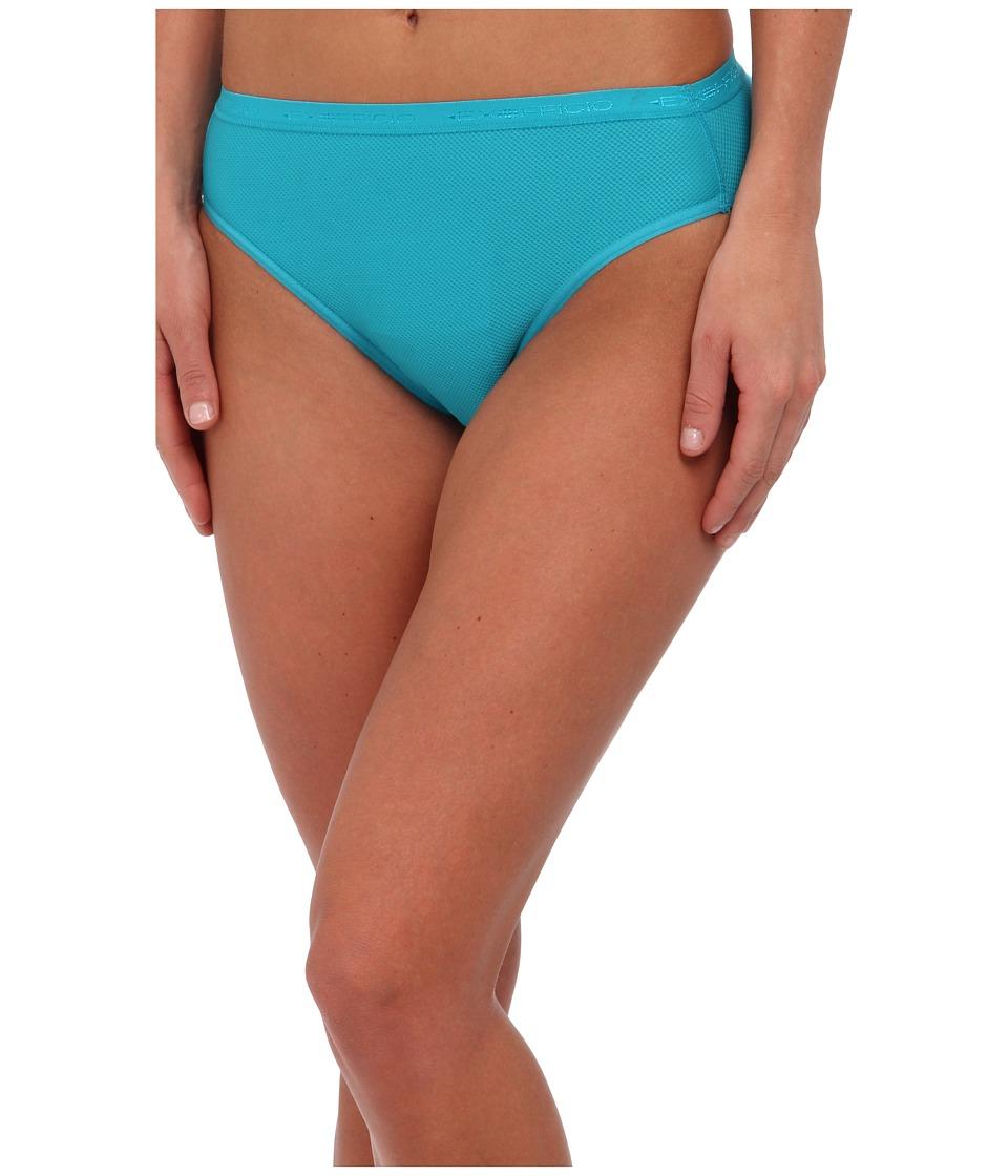 ExOfficio - Give-N-Go Bikini Brief (Chlorine) Women