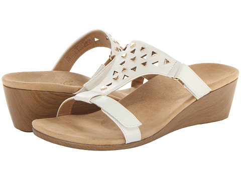 VIONIC - Maggie (White) Women's Sandals