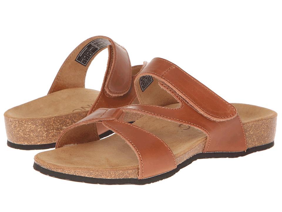 VIONIC - Pamplona (Tan) Women's Sandals