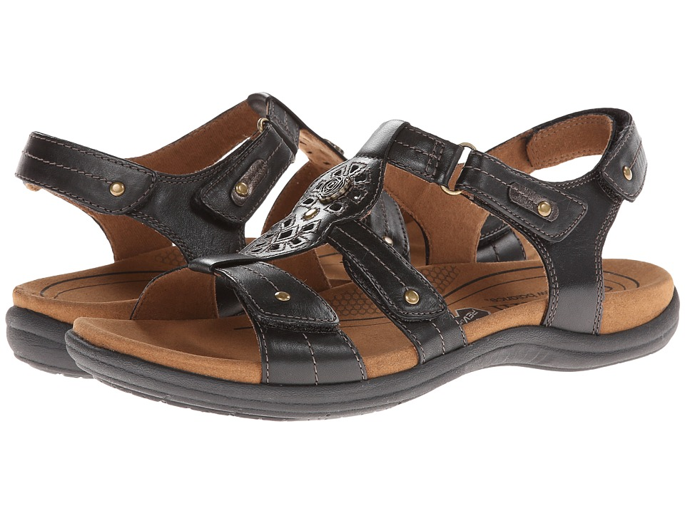 Rockport Cobb Hill Collection Cobb Hill REVsoothe (Black) Women