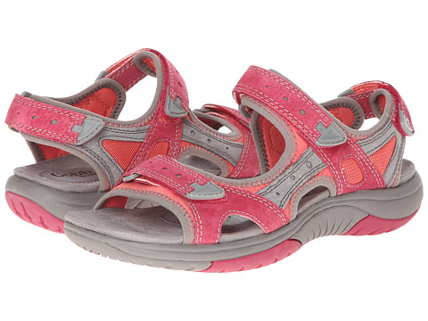 Cobb Hill - Fiona (Pink) Women's Sandals