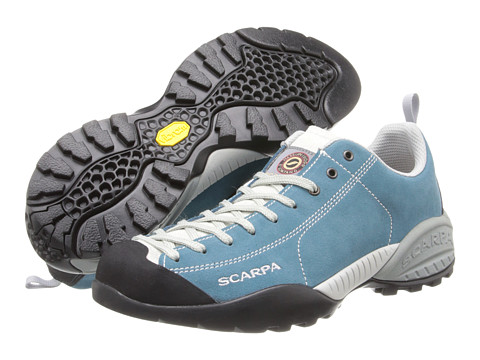 Scarpa - Mojito Lady (Polar Blue) Women's Shoes