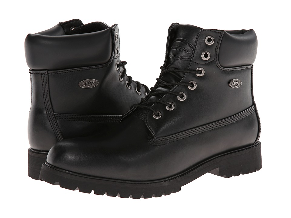 Lugz - Convoy (Black) Men