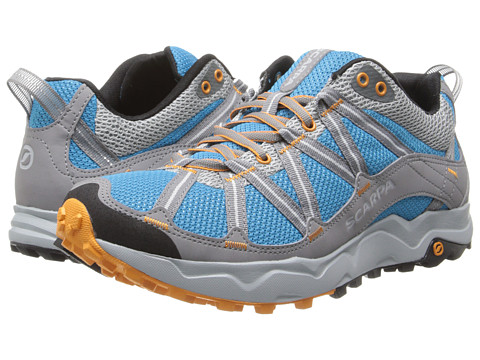 Scarpa - Ignite (Azure) Women's Shoes