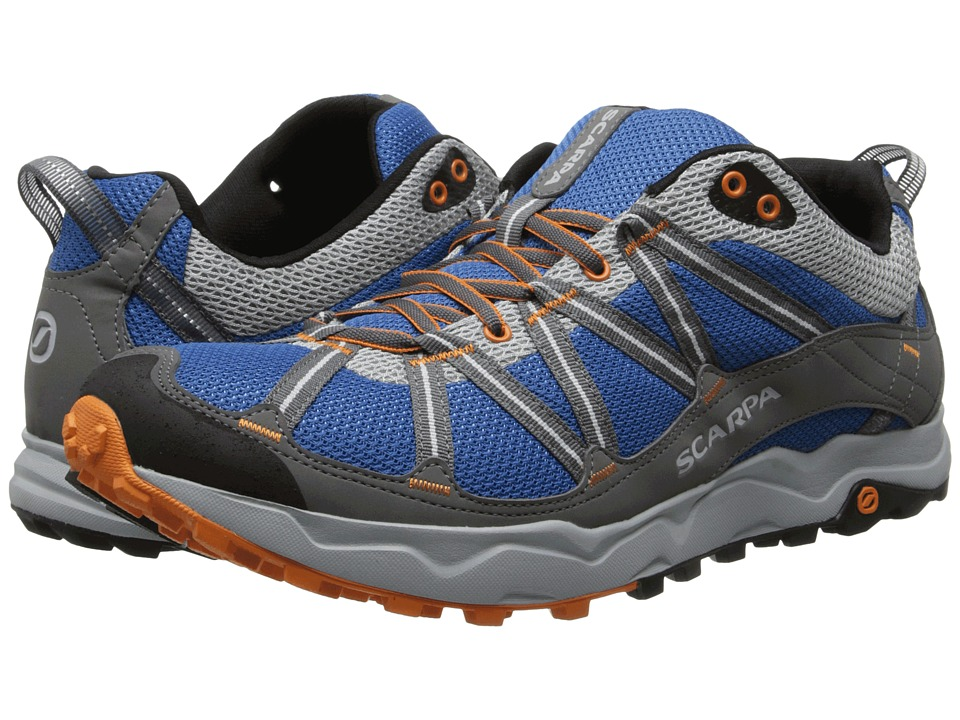 Scarpa - Ignite (Blue) Men