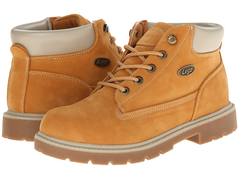 Lugz Shifter (Golden Wheat/Cream/Gum) Women