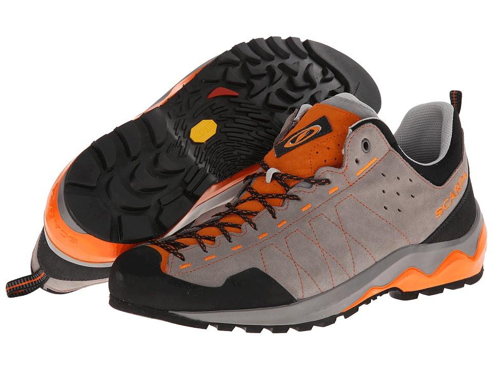 Scarpa - Vitamin (Taupe/Papaya) Shoes