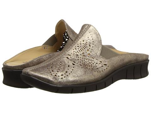 Sesto Meucci - Cruz (Moro Roxy) Women's Clog Shoes