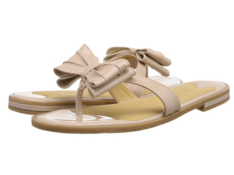 Sesto Meucci - Igloo (Pale Pink Super Patent) Women's Sandals