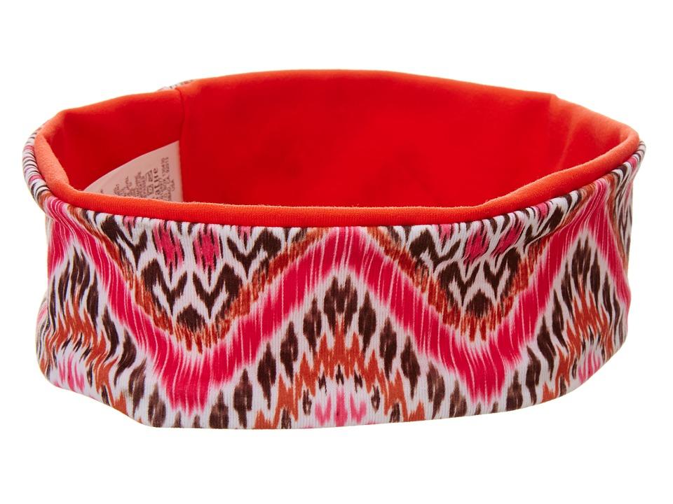Prana - Reversible Headband (Boysenberry Tempo) Headband